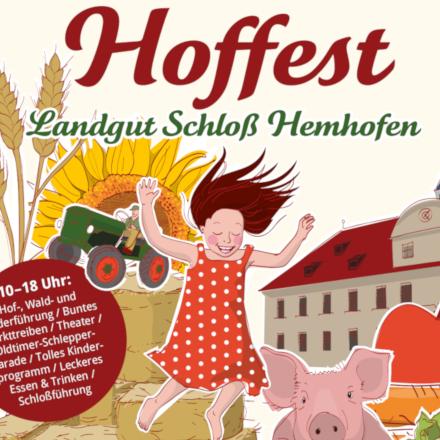 Hoffest abokiste 2019