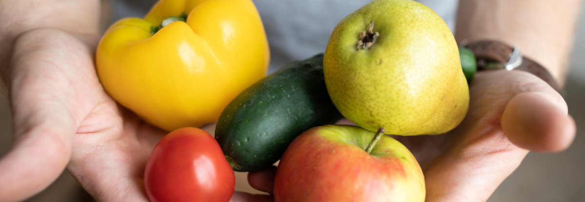 Obst & Gemüse für Pause und Meetings ganz einfach direkt ins Büro Ihrer Firma liefern lassen