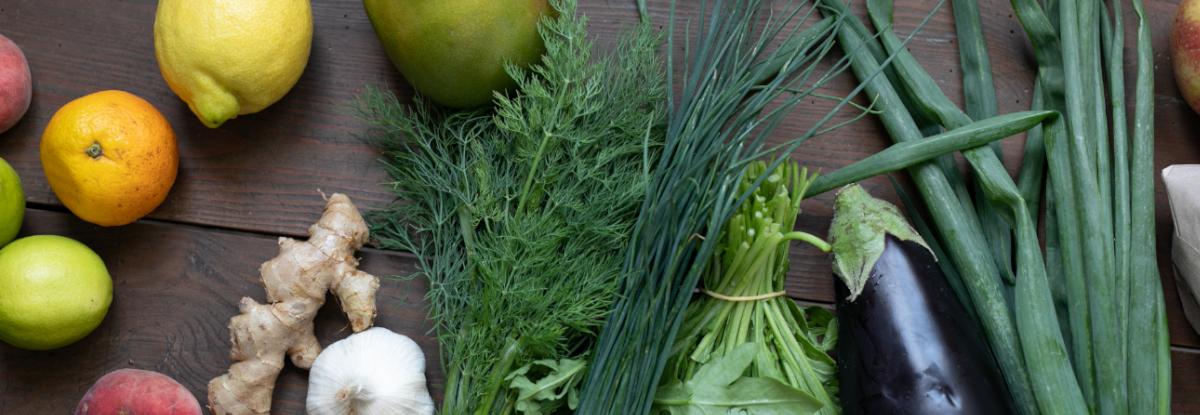 Unsere Mixkisten mit Obst, Gemüse & Co.