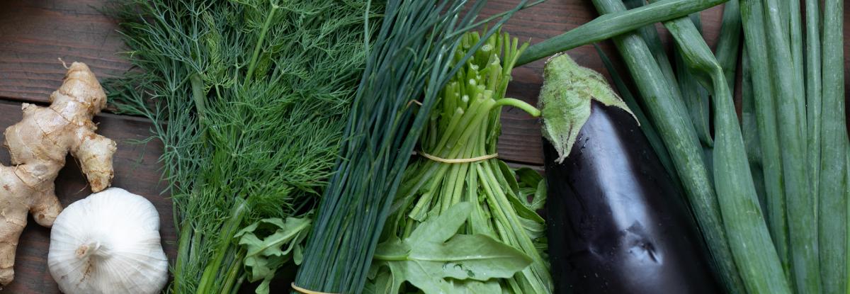 Unsere klassischen Gemüsekisten für jeden Haushalt